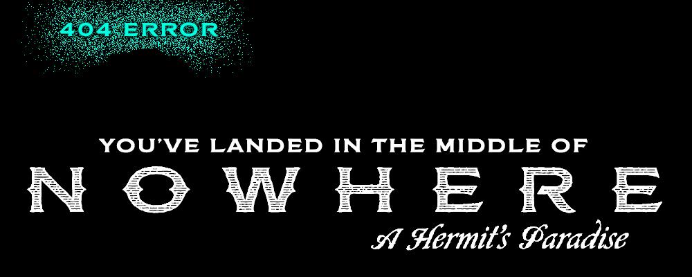 Hermit Spirit